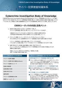 What is CIBOK / Its framework